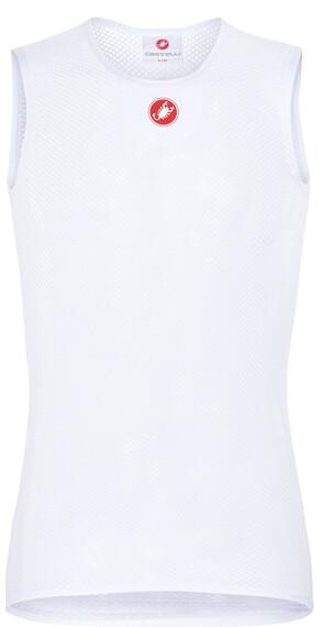 Castelli Core Mesh 3 - Sous-vêtement - blanc